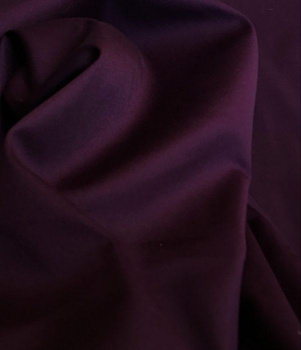 Kussenhoes lichaamskussen paars