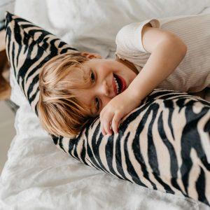 Kinderkussen, Hotelkwaliteit 100% perkal katoen, Small